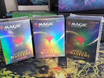 VIP Double Masters for Sale in Portland,  OR