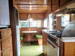 1966 Holiday Traveler 16ft for Sale in Clarence, NY