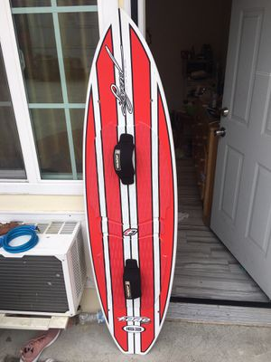 Surfboard kiteboard for Sale in Chantilly, VA