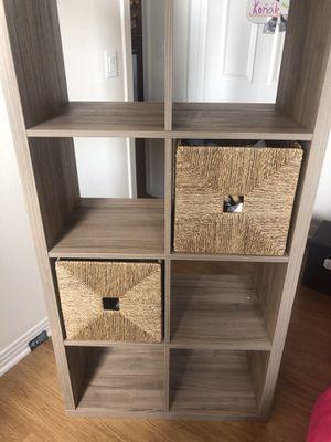 IKEA Kallax Shelf unit/Bookcase for Sale in Marina del Rey, CA