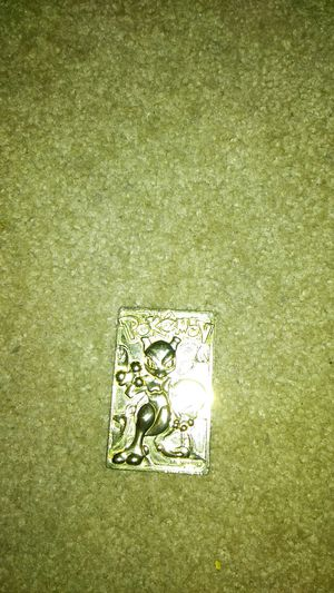 1999 Pokemon Nintendo game piece for Sale in Wichita, KS