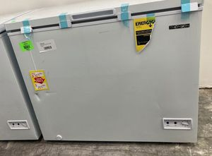 Thomson Chest Deep Freezer (7. Cu)❄️🥶 TFRF710-C-SM YQ for Sale in Riverside, CA