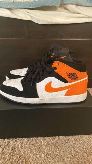 Jordan 1 mids size 11 for Sale in Springfield, VA