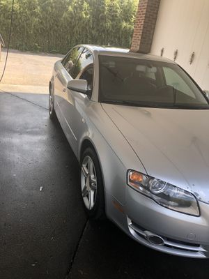 2007 Audi A4 for Sale in Spring Hill, TN