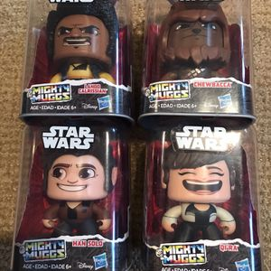 Star Wars Collectibles for Sale in Queens, NY