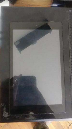Amazon fire tablet for Sale in Elyria, OH