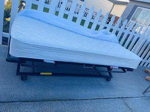 Twin bed no stains for Sale in Suisun City, CA