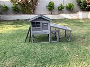 Rabbit Hutch for sale for Sale in Tempe, AZ
