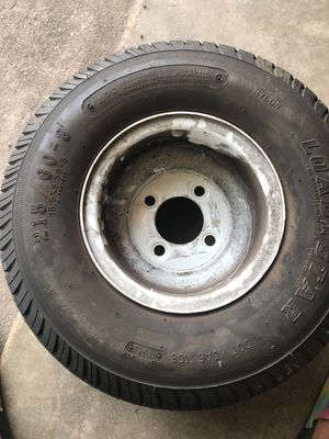 Load star tires for Sale in Kissimmee, FL