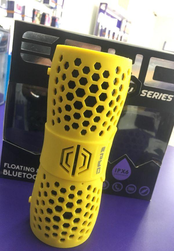 Bluetooth Waterproof Speakers