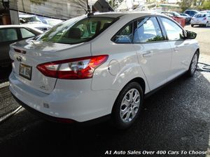 2012 Ford Focus SE for Sale in Honolulu, HI
