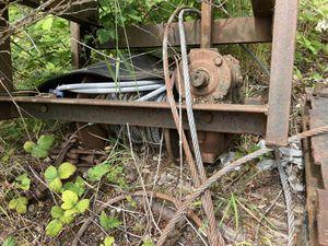 Army Garwood winch for Sale in Sumner, WA
