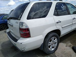 2004 Acura MDX parting out for Sale in Woodland, CA