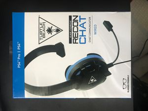 Turtle Beach headset for Sale in San Diego, CA