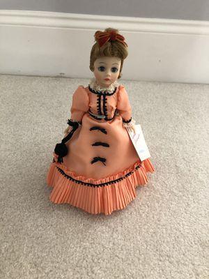 Madame Alexander doll-jasmine-portrette series for Sale in Greensboro, NC