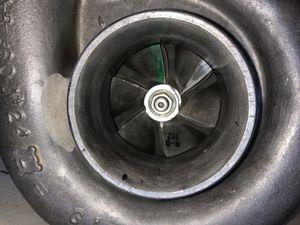 Garrett T3 housing, 60 trim compressor wheel stage 3 turbine wheel and .82 A/R turbine for Sale in Norfolk, VA