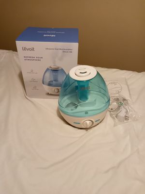 Humidifier for Sale in Melrose Park, IL