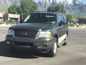 04 Ford Expedition for Sale in Salem, UT