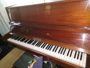 Free- Piano 1st floor for Sale in Fall River, MA