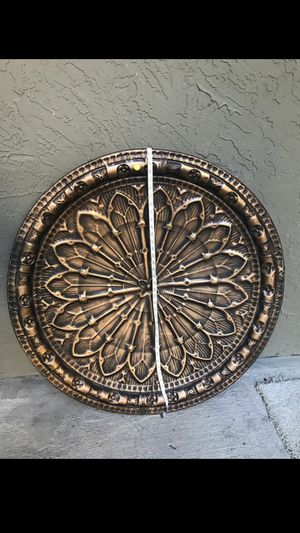 Wall decor 38 inches diameter for Sale in Mesquite, TX