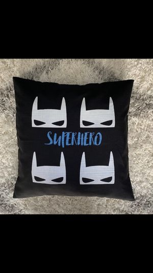 Customized Throw Pillow Cover for Sale in Le Mars, IA