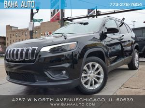 2019 Jeep Cherokee for Sale in Chicago, IL