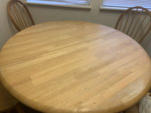 Kitchen table for Sale in Kirkland, WA