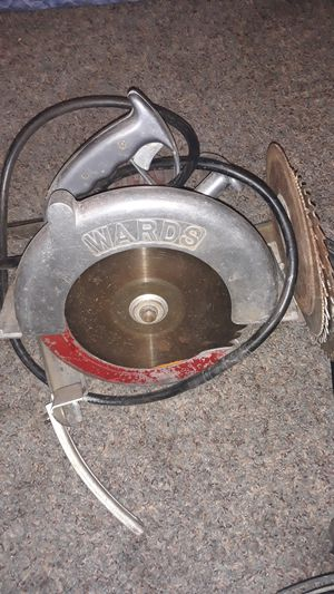 Wards table saw for Sale in Colorado Springs, CO