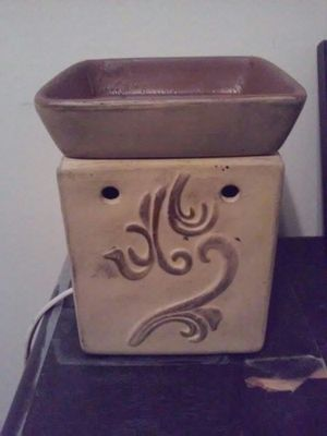 Scentsy candle warmer for Sale in Salt Lake City, UT