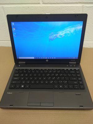 HP ProBook 6360b i5 Laptop Win 10 Pro for Sale in Van Buren, AR