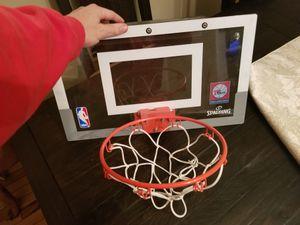 Mini Basketball Hoop for Sale in Collingswood, NJ
