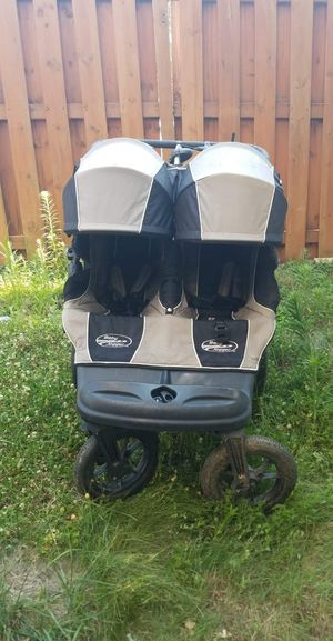 CityCelect double stroller for Sale in Lorton, VA