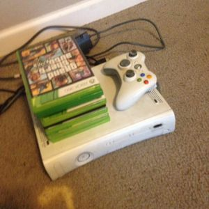 Xbox 360 for Sale in Tyler, TX