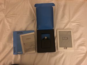 Kindle 4gb for Sale in San Diego, CA