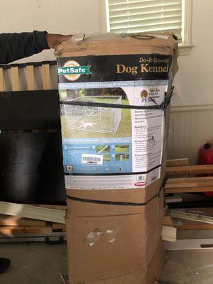 Dog kennel for Sale in Atlanta, GA