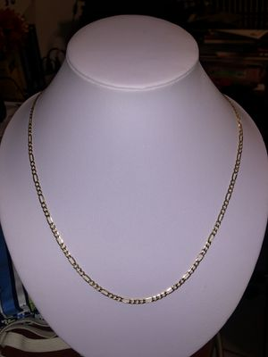 Gold 10k chain for Sale in Arlington, TX