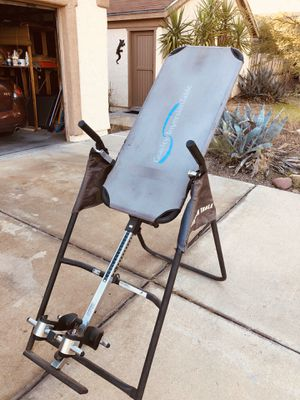 Inversion Table for Sale in Tucson, AZ