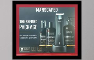 Manscaped The Refined Package for Sale in Cleveland, TN