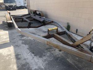 Boat Trailer 27' for Sale in Montebello, CA