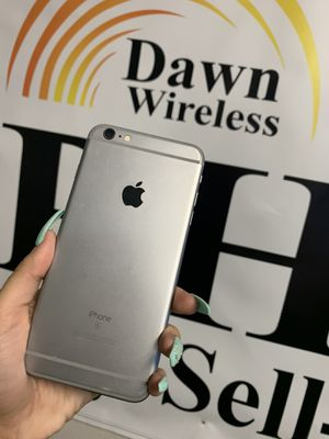 iPhone 6s + for Sale in Dallas, TX