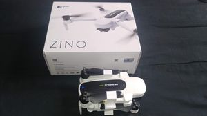 Brand New 4k Foldable Zino Drone for Sale in Washington, DC