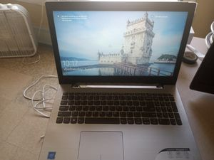 Lenovo ideapad 320 for Sale in Duluth, MN