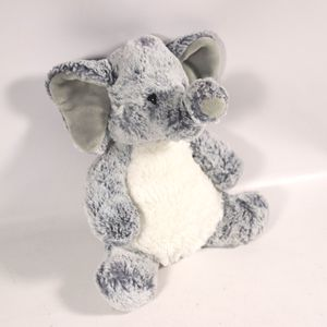 "6""x10"" Aurora Stuffed Animal Bean Bag Plushie Elephant Toy Plush for Sale in Mesa, AZ"