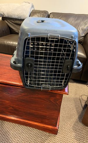 Petmate Dog Crate for Sale in Arlington, MA