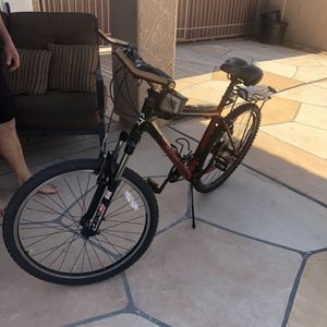 "Gary Fisher wahoo 26"" 24 speed for Sale in Goodyear, AZ"
