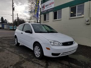 2007 FORD FOCUS ZX3 HATCHBACK for Sale in Portland, OR