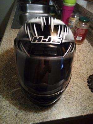 HJC Motorcycle Helmet for Sale in San Bernardino, CA
