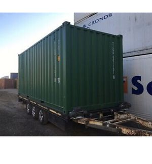 10Ft 20Ft ,40Ff Shipping storages Containers for Sales for Sale in Dublin, OH
