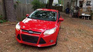 2012 Ford Focus SE 4dr hatchback for Sale in Atlanta, GA