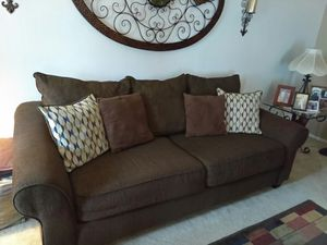Living room furniture Loveseat & Sofa for Sale in Clearwater, FL
